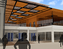 Proyecto CENTRO COMERCIAL - T7