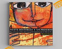 Colección de libros Vientre-agua