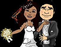 Casamiento Emi & Cesar