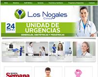 Clinica Los Nogales