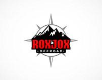 ROXJOX Logo