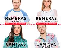 Navidad en deluxebuys.com - shop online de moda-