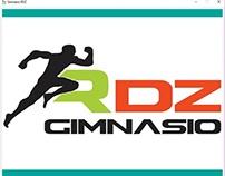 RDZ Gimnasio - Sistema de Gestión