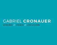 New CV - Nuevo Currículum
