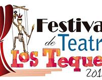 Festival de Teatro Los Teques 2015
