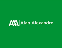 Alan Alexandre (Político) - Creación de Contenido