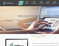 System Web Desenvolvimentos