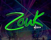 ZoukDisco • Social Media