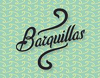 Logo Barquillas.