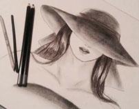 Dibujos a mano