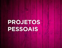 Projetos Pessoais