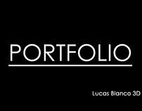 Portfolio Renders