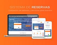 Logo - Web Desing Reservas PickOn