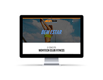 Site Academia Movitech Club Fitness