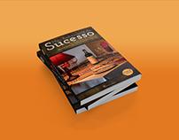 Book Cover - Meu Restaurante de Sucesso