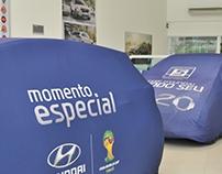 Vídeo Promoção Hyundai e Shell
