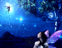 Fairy transformation
