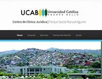 Centro de Clínica Jurídica UCAB