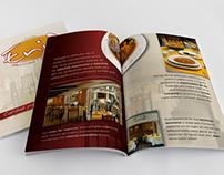 Proyectos Diseño Editorial