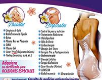 Publicidad para Vita Medical Spa