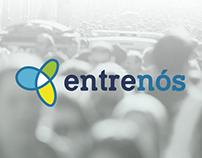 Logo Entrenós