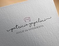 Criação de Logo Patricia Zapelini