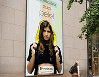 Advertising Campaign - Prata da Casa
