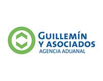 Guillemín y Asociados // Imagen Corporativa
