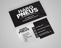 Haro Pneus