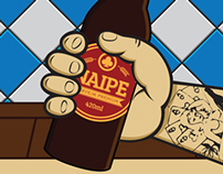 Série Mãos – Shapes Naipe Skate