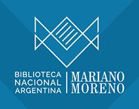 // Propuesta Logo BNMM //