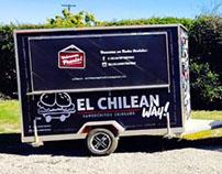El Chilean Way Foodtruck