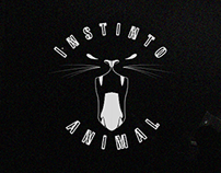 Site da banda Instinto Animal