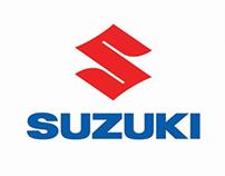SUZUKI Tu moto merece ser tan única como tú