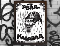 PHER SERIES / VOL 01 -  ABRA KADABRA