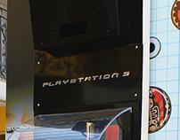 Interactivo Playstation
