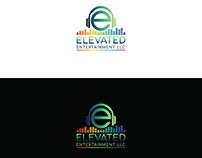 Elevated Entertainment LLC Logo Design