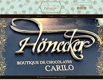 Honecker Boutique de Chocolates