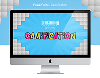 Vídeo no PowerPoint | Gamification (Consumidor Moderno)