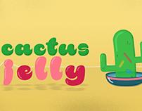 cactus jelly