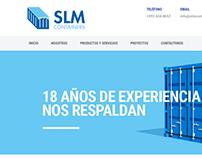 SLM Containers - Ecuador