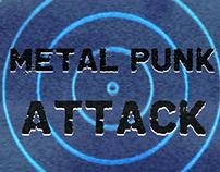 Metal Punk Attack