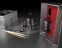 Jack Daniel's CA$H Edition
