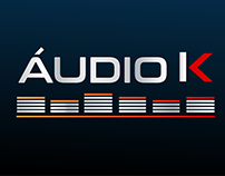 logo Audio K