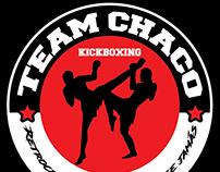 Team Chaco | Diseño & Marca