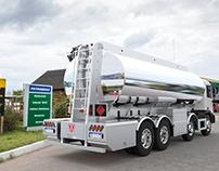 Truck Mount Bull