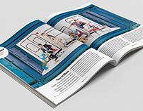 Revista Kaza: projeto para a seção Kontainer
