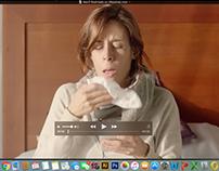 TV 2016-2015 SC. Campaña Morfi. Versión: Resfriado