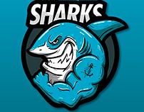 """Shark """"Club"""""""