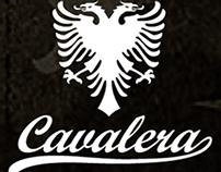 Salvador Rocks - Cavalera